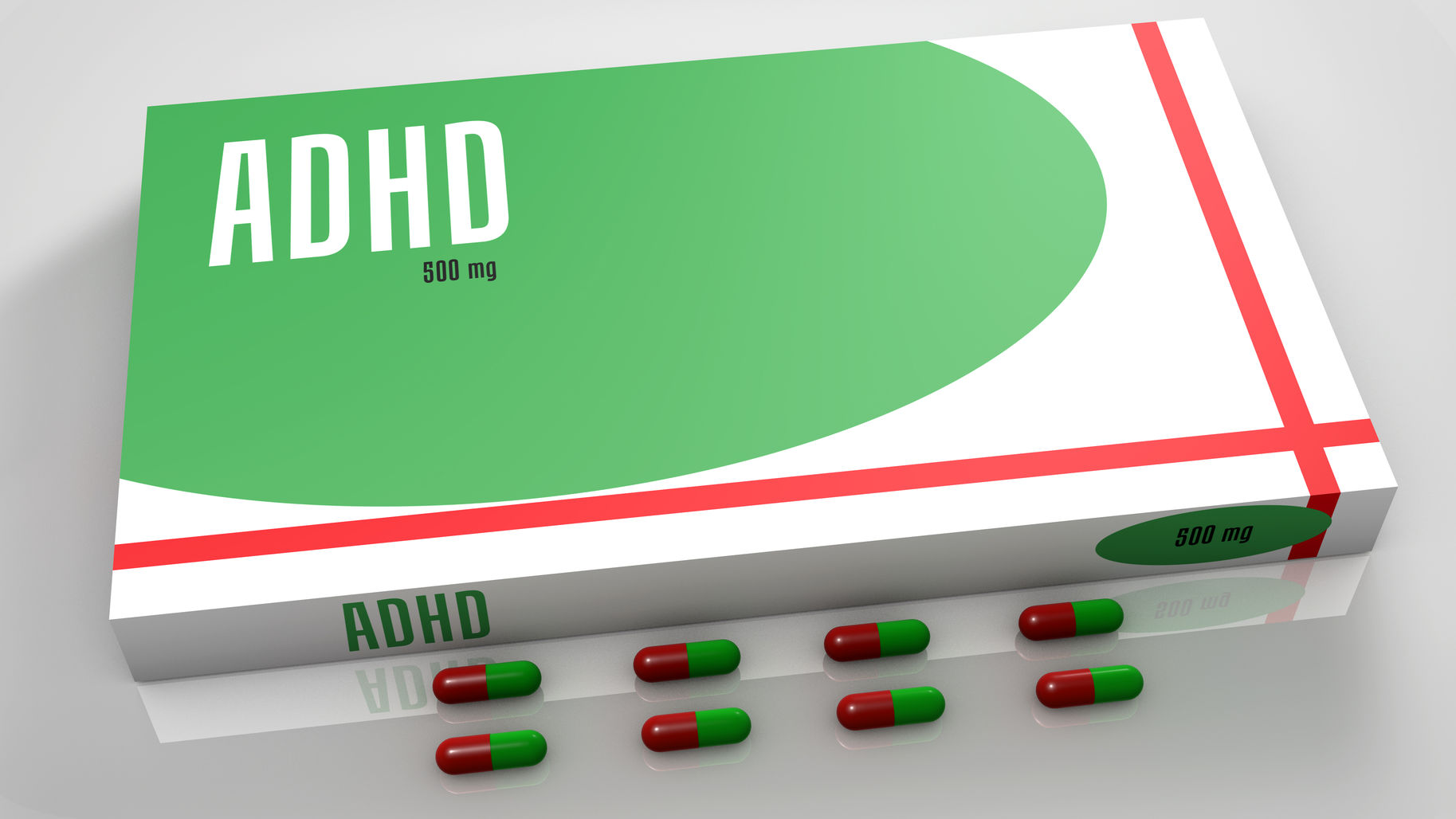 Traitements pour le TDAH - ADHD Treatments