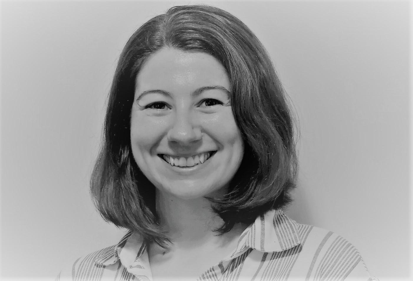 Jenel Brulé, D.Psy candidate