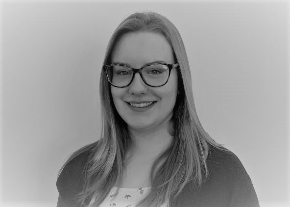 Justine Goulet, candidate au Psy.D.