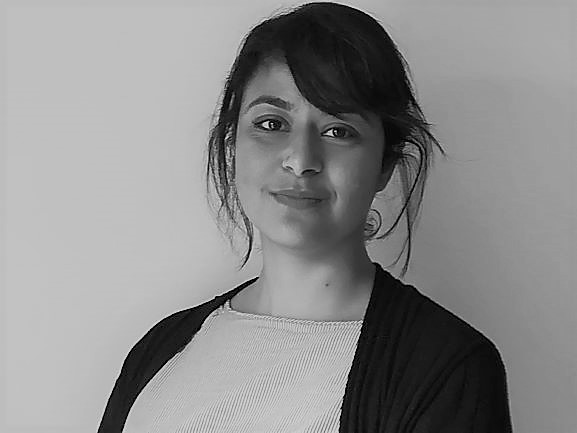 Sabrina Tabet, PhD candidate